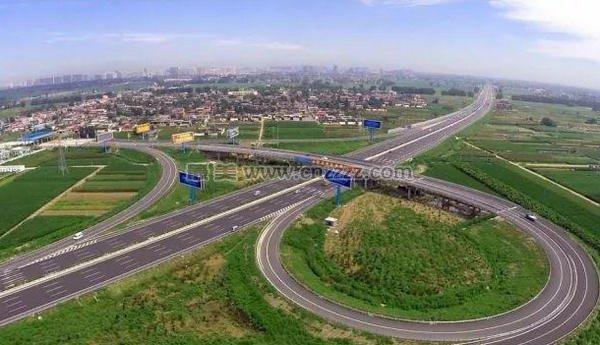 走津石高速离石家庄最近的服务区是哪个服务区?安国服务区