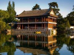 河北省有哪些历史文化名城?