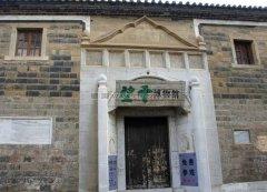 蒙自市望云传统文化博物馆