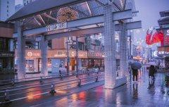 苏州淮海街怎么成了日本街?苏州淮海街在哪里?