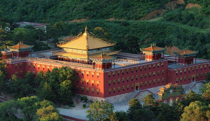 承德的须弥福寿之庙是什么意思?