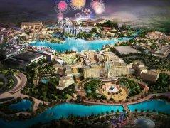 北京环球度假区门票多少钱?从哪里买北京环球度假区的门票?